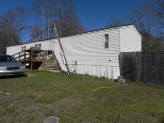 244 Mcginnis Road, Forest City, NC 28043 (MLS #44435) :: Washburn Real Estate