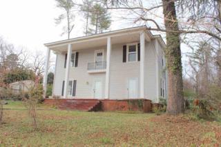 274 Maple Street, Rutherfordton, NC 28139 (MLS #44438) :: Washburn Real Estate
