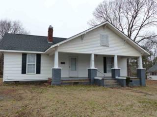 138 Loblolly Lane, Forest City, NC 28043 (MLS #44450) :: Washburn Real Estate