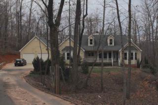 869 Cleghorn Mill Road, Rutherfordton, NC 28139 (MLS #44472) :: Washburn Real Estate