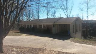 172 Duncan Street, Spindale, NC 28160 (MLS #44495) :: Washburn Real Estate