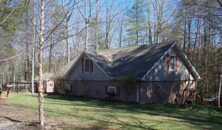 5004 Sugar Loaf Road, Connelly Springs, NC 28612 (MLS #44500) :: Washburn Real Estate