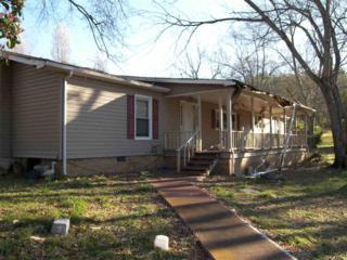 143 Haney Dr, Mooresboro, NC 28114 (MLS #44506) :: Washburn Real Estate