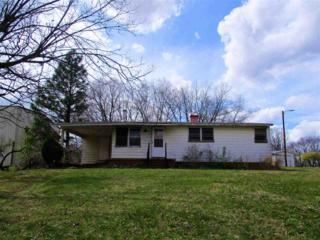 533 Plato Lee Road, Shelby, NC 28150 (MLS #44509) :: Washburn Real Estate