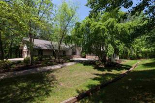 226 Big Rock Rd, Rutherfordton, NC 28139 (MLS #44512) :: Washburn Real Estate