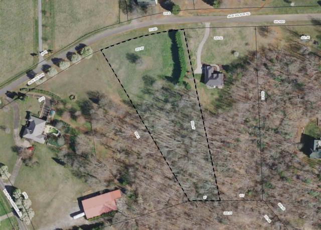 2114 Jack Wilson Road, Shelby, NC 28150 (MLS #44181) :: Washburn Real Estate