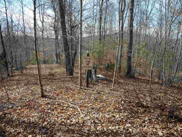 Lot 136A Cross Creek Drive, Rutherfordton, NC 28139 (MLS #44384) :: Washburn Real Estate
