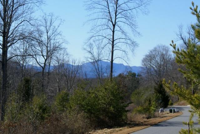 Lot 68 Cross Creek Dr, Rutherfordton, NC 28139 (MLS #44470) :: Washburn Real Estate