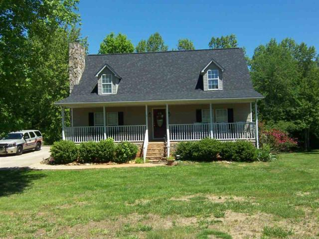 232 Pete Mauney Road, Lawndale, NC 28090 (MLS #44689) :: Washburn Real Estate