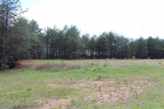 0 Reservation Drive, Spindale, NC 28160 (MLS #44731) :: Washburn Real Estate