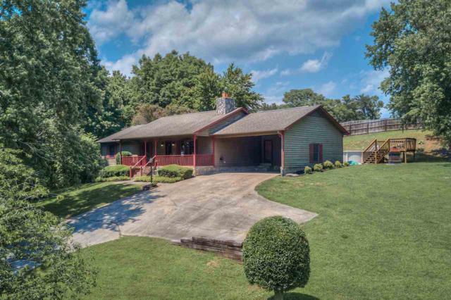 348 Ellington Street, Spindale, NC 28160 (MLS #44770) :: Washburn Real Estate