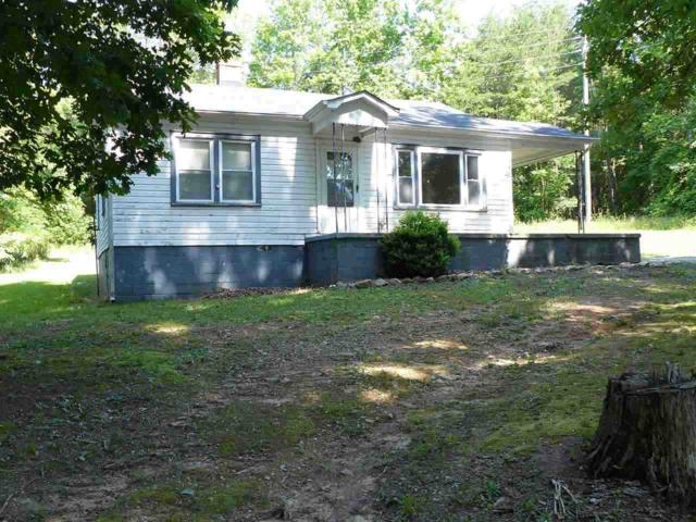 682 Bethany Church Rd, Forest City, NC 28043 (MLS #44779) :: Washburn Real Estate