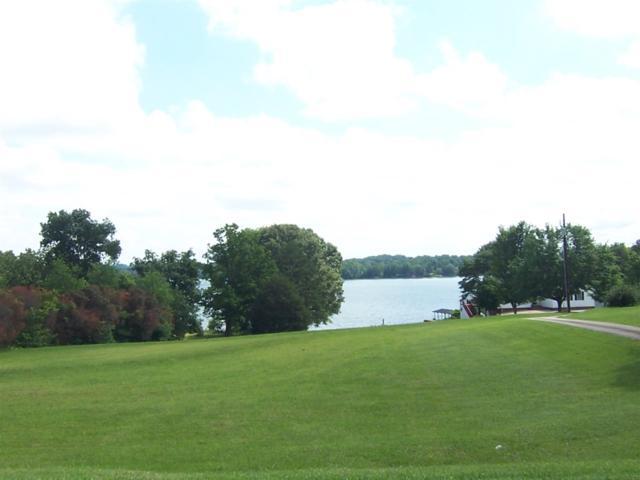 2547 Oak Grove Road, Shelby, NC 28150 (MLS #44790) :: Washburn Real Estate