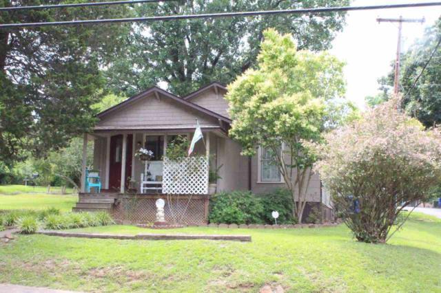 609 Spindale Street, Spindale, NC 28160 (MLS #44806) :: Washburn Real Estate