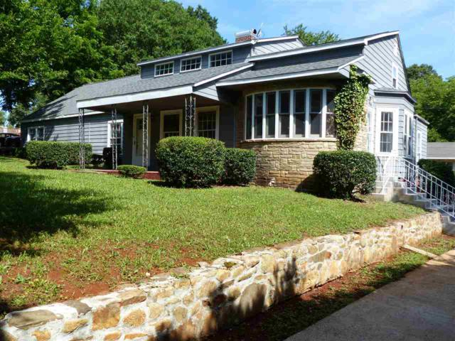 665 E Main Street, Forest City, NC 28043 (MLS #44816) :: Washburn Real Estate