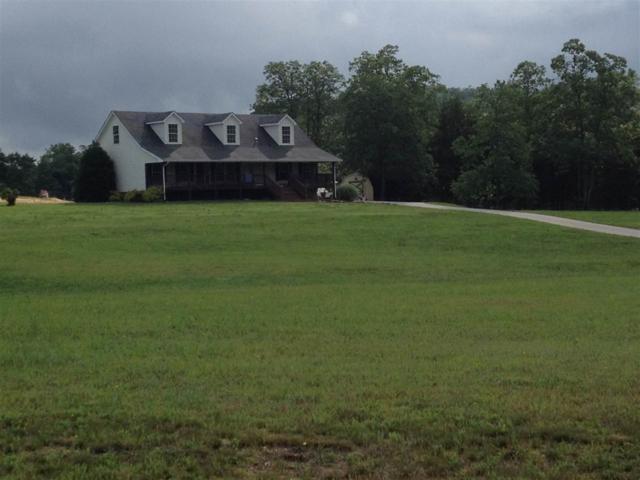 131 Timber Ridge, Rutherfordton, NC 28139 (MLS #44824) :: Washburn Real Estate