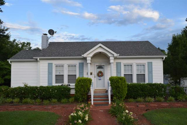 587 S Church Street, Forest City, NC 28043 (MLS #44825) :: Washburn Real Estate