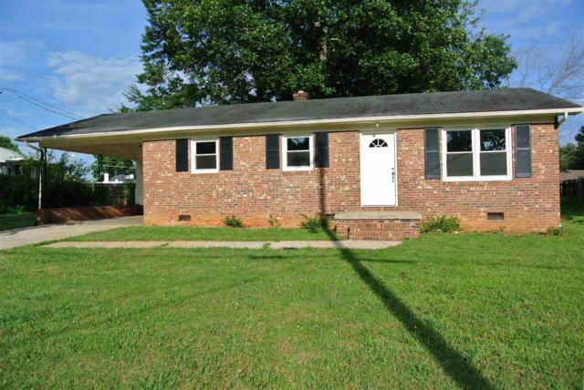 155 Westwood Dr., Forest City, NC 28043 (MLS #44832) :: Washburn Real Estate