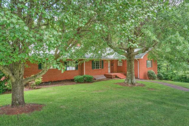 239 Huntley Street, Spindale, NC 28160 (MLS #44833) :: Washburn Real Estate
