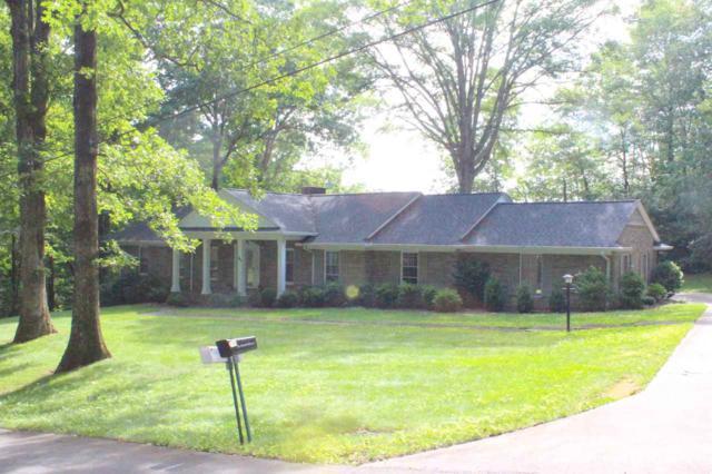 286 Huntley Street, Spindale, NC 28160 (MLS #44834) :: Washburn Real Estate