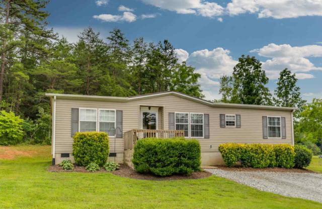 230 Cane Creek Rd., Rutherfordton, NC 28139 (MLS #44836) :: Washburn Real Estate