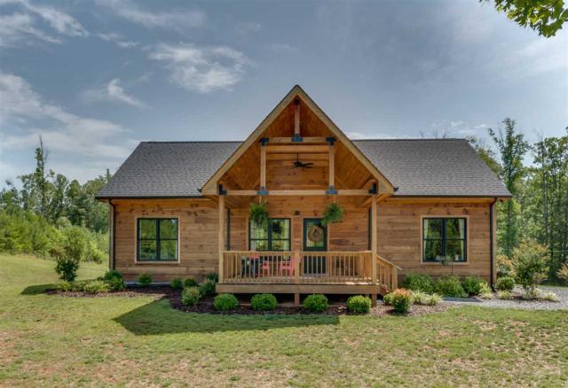 436 North Dakota Dr., Rutherfordton, NC 28139 (MLS #44843) :: Washburn Real Estate