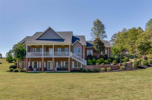 201 Burl Bridges Road, Forest City, NC 28043 (#45177) :: Robert Greene Real Estate, Inc.
