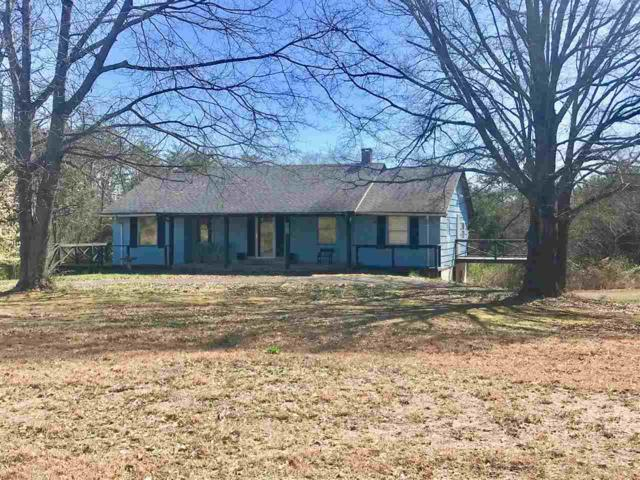 674 Freewill Baptist Church Road, Bostic, NC 28018 (MLS #45507) :: RE/MAX Journey