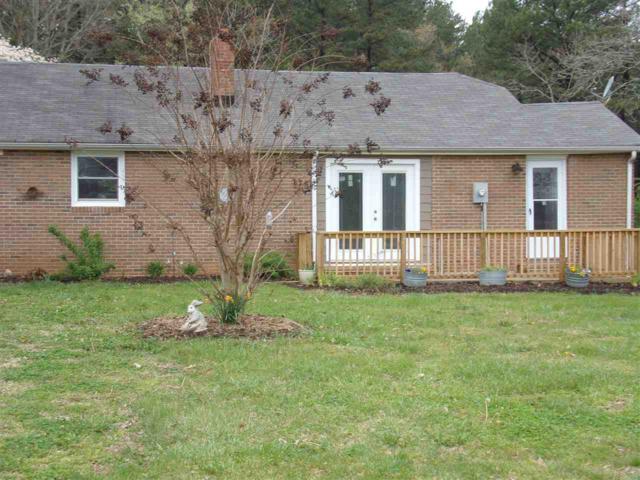406 Philadelphia Church Rd., Ellenboro, NC 28040 (#45622) :: Robert Greene Real Estate, Inc.