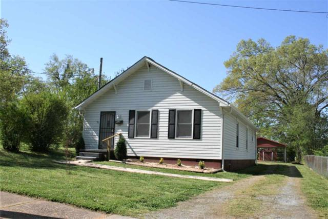 167 Reid Street, Forest City, NC 28043 (MLS #45670) :: RE/MAX Journey