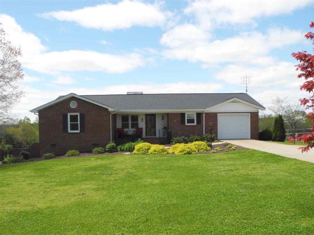 776 Oak Grove Church Rd, Ellenboro, NC 28043 (#45671) :: Robert Greene Real Estate, Inc.
