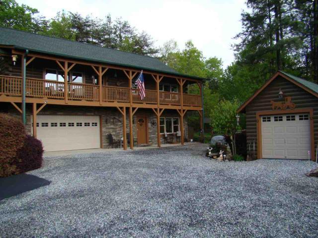 348 Westridge Drive, Bostic, NC 28018 (MLS #45688) :: RE/MAX Journey