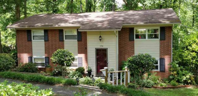194 Forest Hills Circle, Rutherfordton, NC 28139 (#45771) :: Robert Greene Real Estate, Inc.