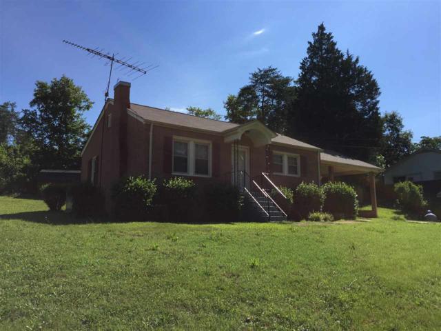 1425 Old Us 74 Hwy, Ellenboro, NC 28040 (#45848) :: Robert Greene Real Estate, Inc.