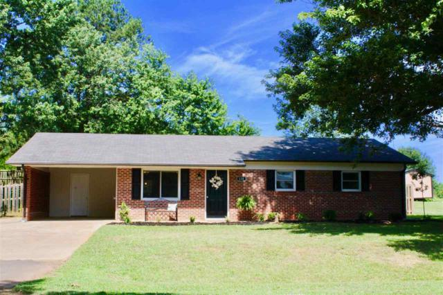 131 Amos, Forest City, NC 28043 (MLS #45879) :: RE/MAX Journey
