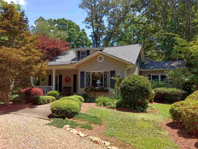 123 Grace Heights, Rutherfordton, NC 28139 (MLS #45882) :: RE/MAX Journey
