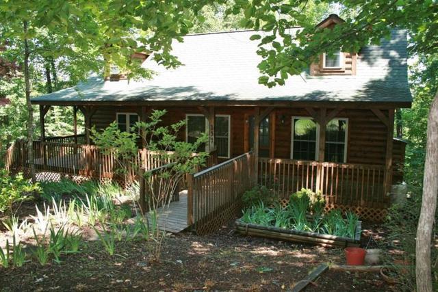 154 Turkey Nest Lane, Rutherfordton, NC 28139 (#45917) :: Robert Greene Real Estate, Inc.