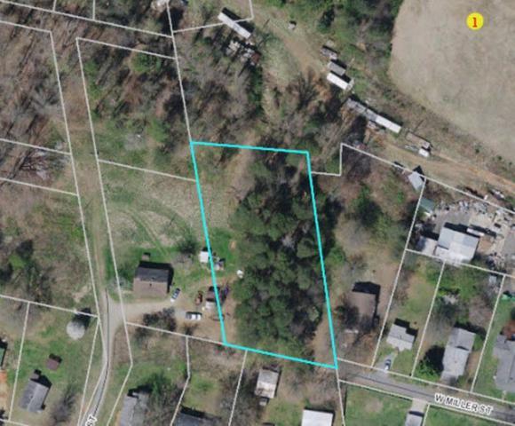 0 W Miller St., Spindale, NC 28160 (#45918) :: Robert Greene Real Estate, Inc.