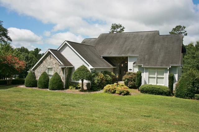 230 Briarwood Drive, Rutherfordton, NC 28139 (#45925) :: Robert Greene Real Estate, Inc.