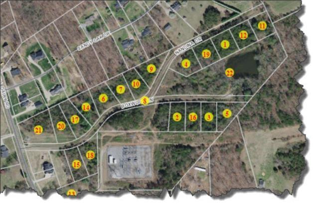 0 Boxwood Ln, Forest City, NC 28043 (#45935) :: Robert Greene Real Estate, Inc.