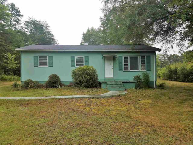 838 Pinehurst Rd., Ellenboro, NC 28040 (#45944) :: Robert Greene Real Estate, Inc.