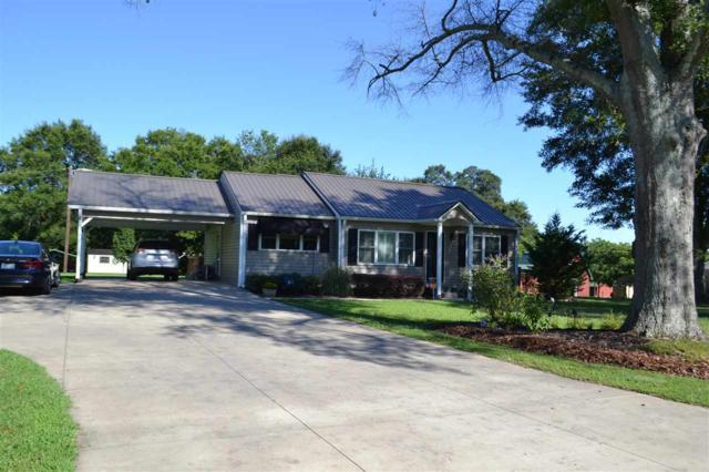1823 Ellenboro Henrietta Rd, Ellenboro, NC 28040 (#45966) :: Robert Greene Real Estate, Inc.