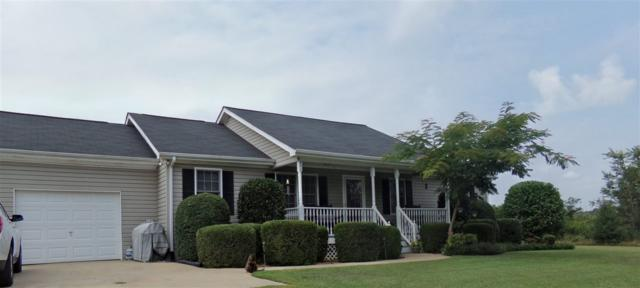 440 Bugger Hollow Rd., Ellenboro, NC 28040 (#45982) :: Robert Greene Real Estate, Inc.