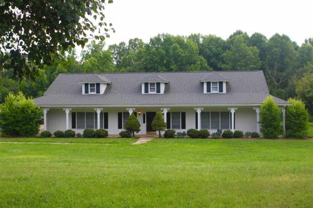 148 Spring Lake Drive, Forest City, NC 28043 (#45984) :: Robert Greene Real Estate, Inc.