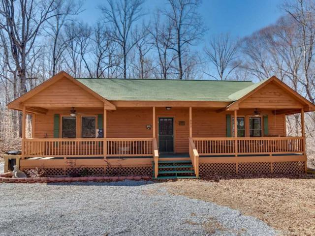 593 River Ridge Parkway, Rutherfordton, NC 28139 (#45986) :: Robert Greene Real Estate, Inc.