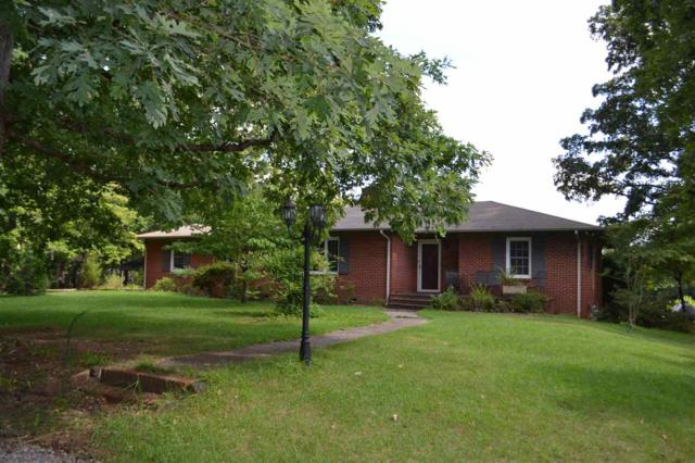 3939 Hudlow Rd, Rutherfordton, NC 28139 (#45992) :: Robert Greene Real Estate, Inc.
