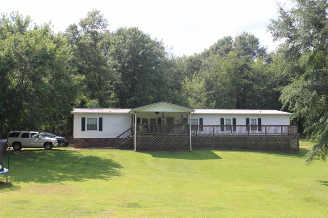 1421 Old Henrietta Rd, Forest City, NC 28043 (MLS #45998) :: RE/MAX Journey
