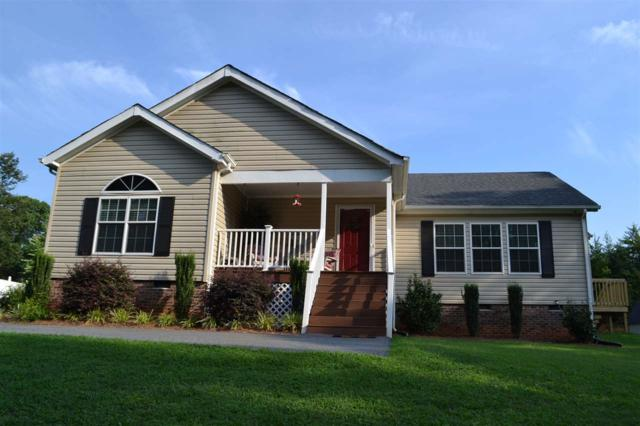 186 Jack Mckinney Rd, Forest City, NC 28043 (MLS #45999) :: RE/MAX Journey