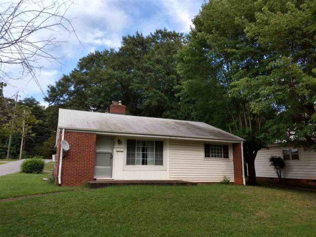 495 S Broadway St, Forest City, NC 28043 (MLS #46022) :: RE/MAX Journey