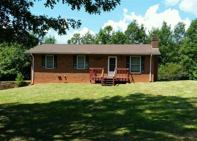 414 Blanton Rd, Mill Spring, NC 28756 (MLS #46040) :: RE/MAX Journey